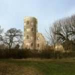 Gothic Tower Wimpole