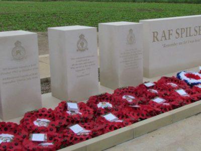 RAF Memorial Hibbitt Masonry