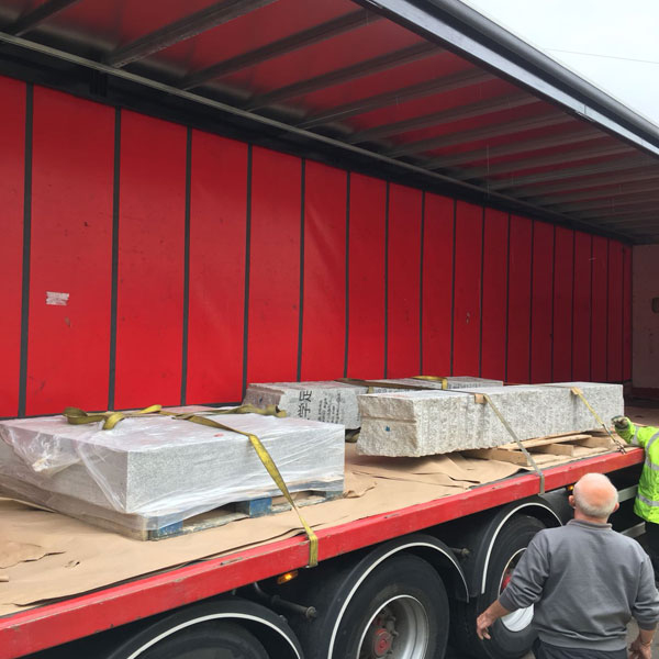 delivery-of-Granite
