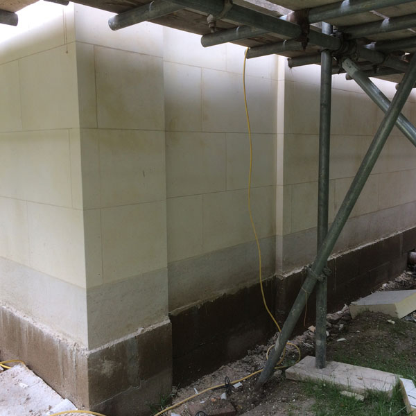 Stone-wall-going-up